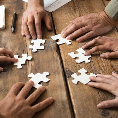 Diagnosis of skills & occupations demand