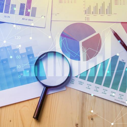 Monitoring of economic environment