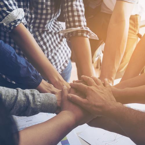 Μελέτη κοινωνικών πολιτικών και προώθηση απασχόλησης