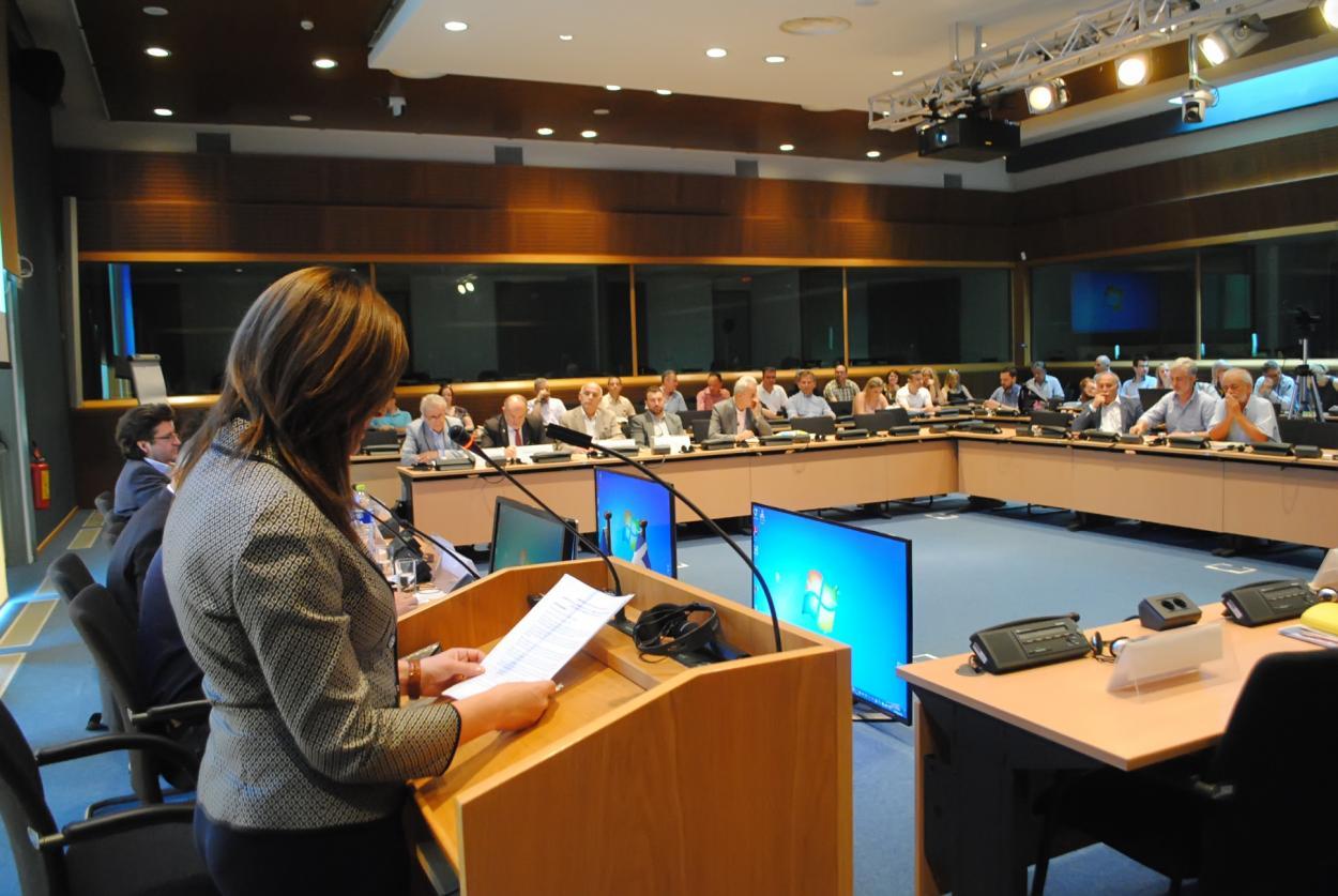 Παρουσίαση έρευνας για τη συμμετοχή των ενηλίκων στη Διά Βίου Μάθηση